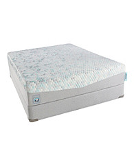 ComforPedic iQ™ 200 Mattress & Box Spring Set with Ultra Cool™ Memory Foam