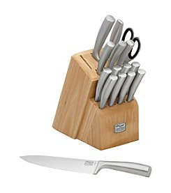 Chicago Cutlery® Elston™ 16-pc. Block Set