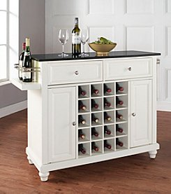 Crosley Furniture Cambridge Wine Island