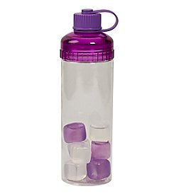 Rove® Comet 26-oz. Tritan Hydration Bottle with Reusable Ice Cubes