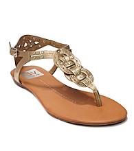 "Dolce Vita® ""Azania"" Flat Sandals"