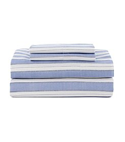 Tommy Hilfiger® Waterline Sheet Set