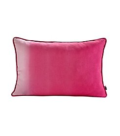 Tommy Hilfiger® Fuchsia Ombre Pillow