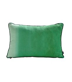 Tommy Hilfiger® Verdant Green Ombre Pillow