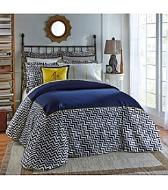Tommy Hilfiger® Sierra Azul Bedding Collection