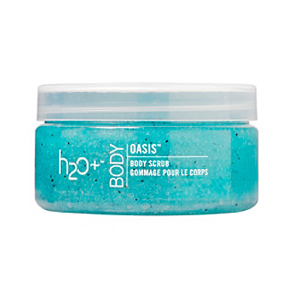 H2O Plus Oasis Body Scrub plus size,  plus size fashion plus size appare