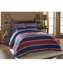 Tommy Hilfiger® Amherst Stripe Comforter Set