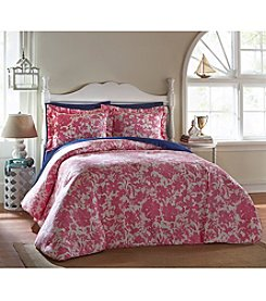 Tommy Hilfiger® Palm Springs Floral Comforter Set