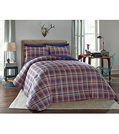 Tommy Hilfiger® Stanford Plaid Comforter Set