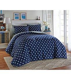Tommy Hilfiger® Hyannis Dot Comforter Set