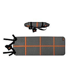 YogaForce® A-Line Yoga Mat