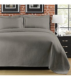 LaMont Home® Diamante Coverlet Set