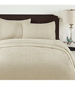 LaMont Home® Honeycomb Bedspread Collection