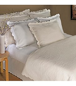 LaMont Home® Majestic Matelasse Coverlet Set