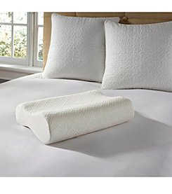Pure Rest™ Adjustable Support Memory Foam Contour Pillow