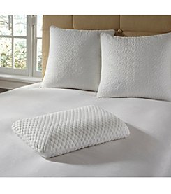 EUROPEUDIC™ Comfort Cushion Memory Foam Traditional Pillow
