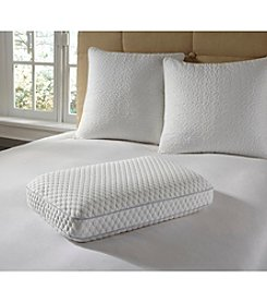 EUROPEUDIC™ Comfort Cushion Memory Foam Pillow with Luxury 2