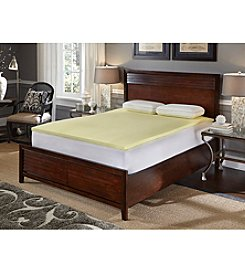 Pure Rest™ Memory Foam Mattress Topper
