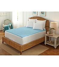 Tempur Rest™ Cool-Blue memory Foam Mattress Topper