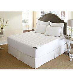 BEHRENS England® Triple Protection Mattress Pad