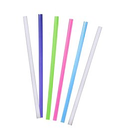 Tervis® Straight 6-pk. Fashion Color Straws