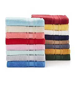 Tommy Hilfiger® Bath Towel Collection