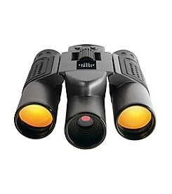 The Sharper Image® Digital Camera Binocular