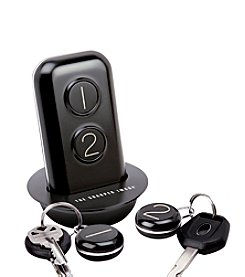 The Sharper Image® Remote Key Finder