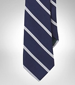 Ralph Lauren Childrenswear Boys' Striped Tie