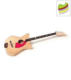 Loog II® 3-String  Guitar Set with Interchangeable Pickguards