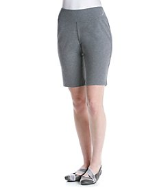 Exertek® Fitted Shorts