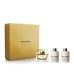 Dolce & Gabbana® The One Gift Set