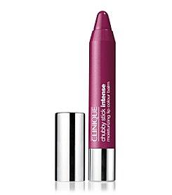 Clinique Chubby Stick Intense Moisturizing Lip Colour Balm (Limited Edition Shades)