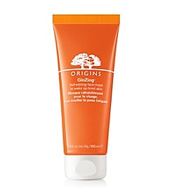 Origins GinZing™ Refreshing Face Mask to Wake Up Tired Skin