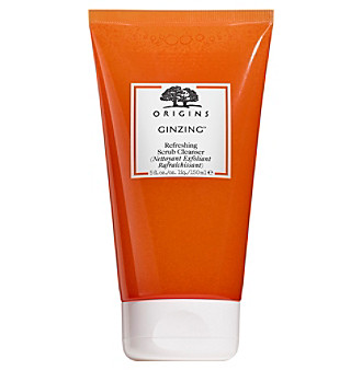 Origins® GinZing™ Refreshing Scrub Cleanser