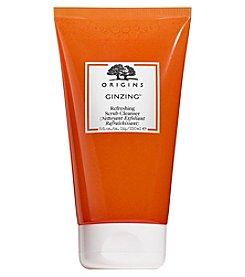 Origins® GinZing® Refreshing Scrub Cleanser