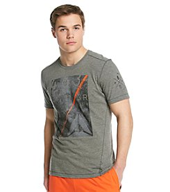 Reebok® Men's Exploded Graphic Tee