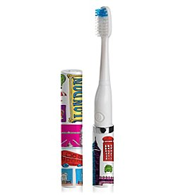 Violife Slim Sonic  London Toothbrush