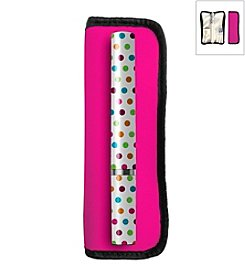 Violife Confetti Slim Sonic Toothbrush with Pink Travel Case