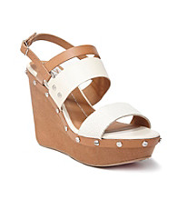 "Dolce Vita® ""Noleta"" High Wedge Sandals"