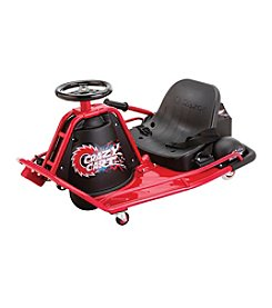 Razor Crazy Cart 2014 -Black/Red