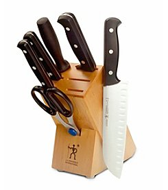 J.A. Henckels International Fine Edge Pro 7-pc. Cutlery Set