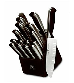 Zwilling J.A. Henckels Fine Edge Synergy 17-pc. Cutlery Set