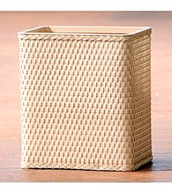 LaMont Home® Carter Rectangular Wastebasket