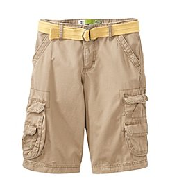Lee® Boys' 4-18 Bronze Wyoming Cargo Shorts