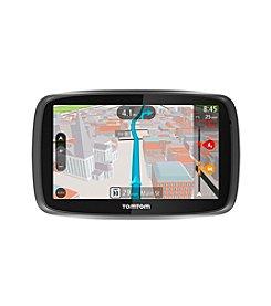 TomTom® GO 500 GPS Navigation System