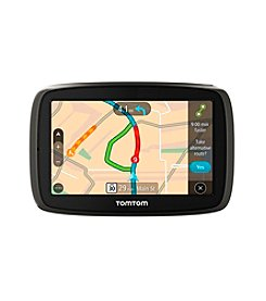 TomTom® GO 60S GPS Navigation System