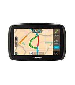 TomTom® GO 50S GPS Navigation System