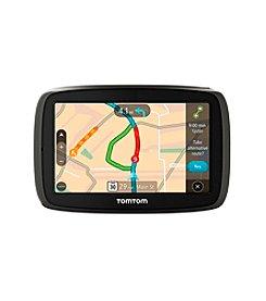 TomTom® GO 50 GPS Navigation System