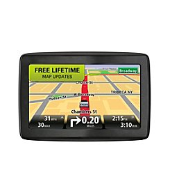 TomTom® VIA 1505M World Traveler Edition GPS Navigation System